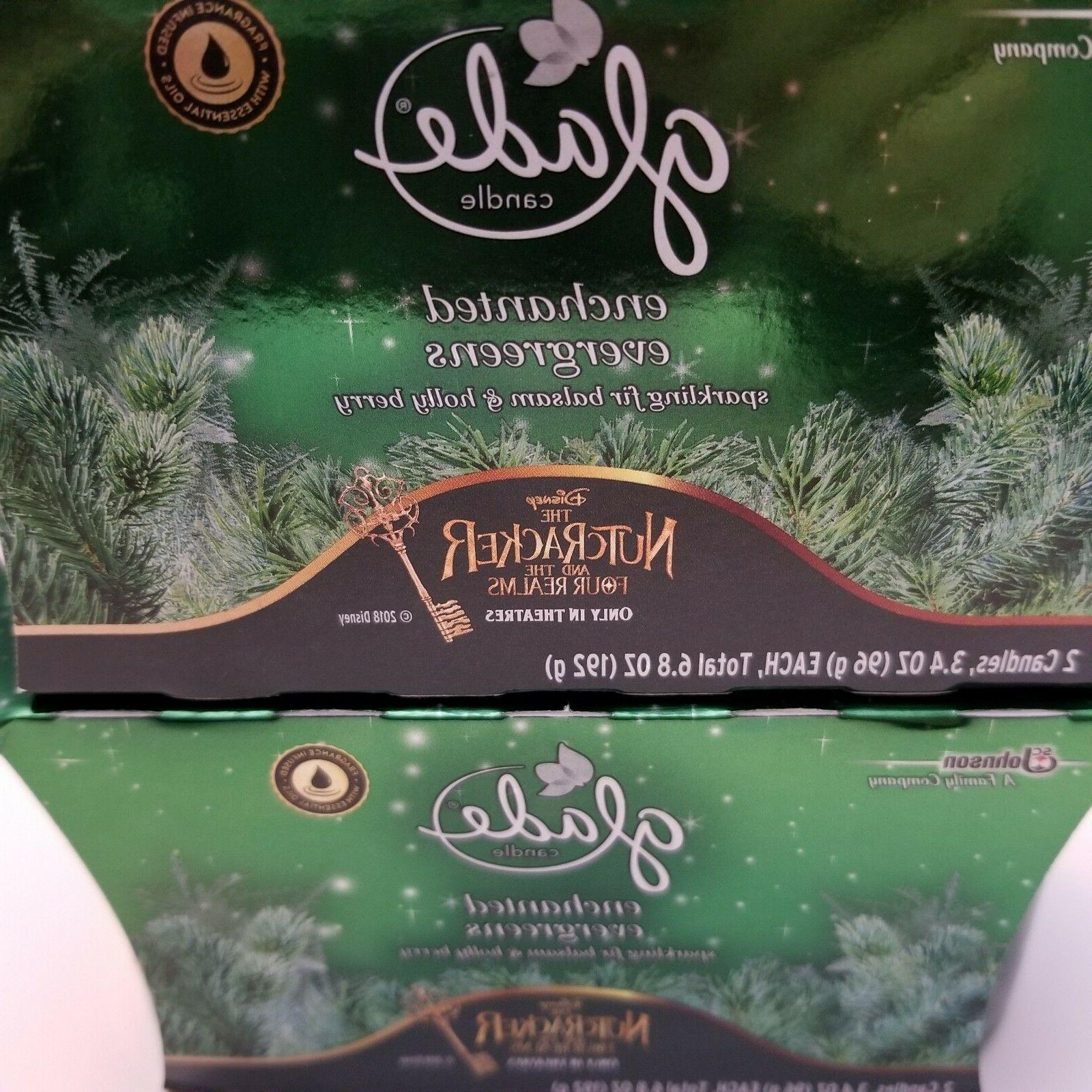 Glade Evergreens 2 Edition