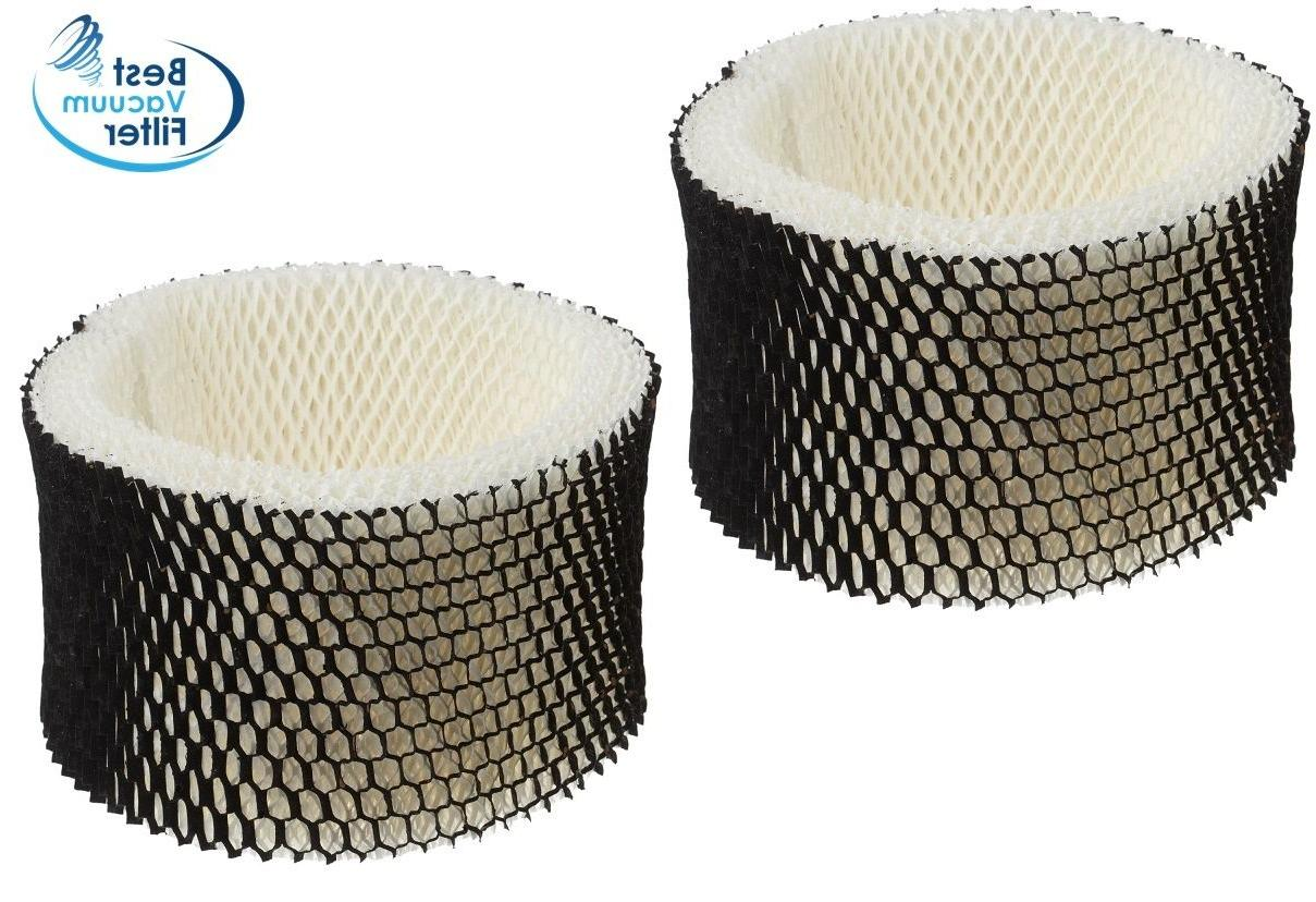 2 Pack HWF62  Humidifier Wick Filter for Holmes, Sunbeam, Bi
