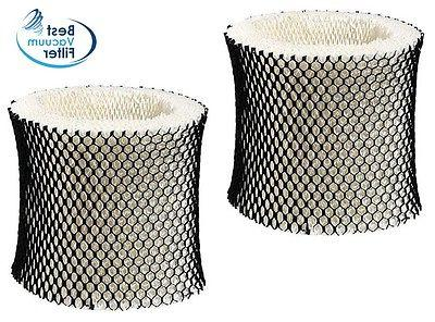 2 Pack HWF65  Humidifier Wick Filter for Holmes, Sunbeam, Bi