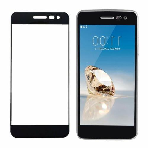 Exact For / K8 LV3 Tempered Glass Screen Protector