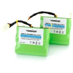 li ion replacement battery