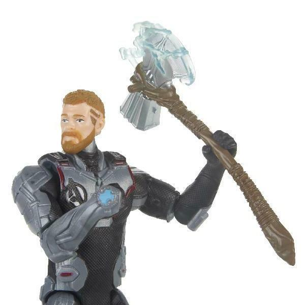 Marvel Avengers: Endgame And Rocket 2-Pack Characters