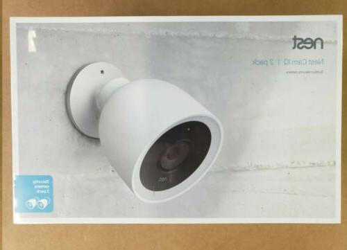 Nest Smart Wi-Fi Security - New