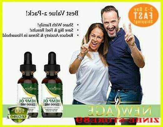 NEW 2 Seed Oil mg Anti-Inflammatory Joint Support