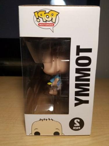 Funko and BAM Exclusive