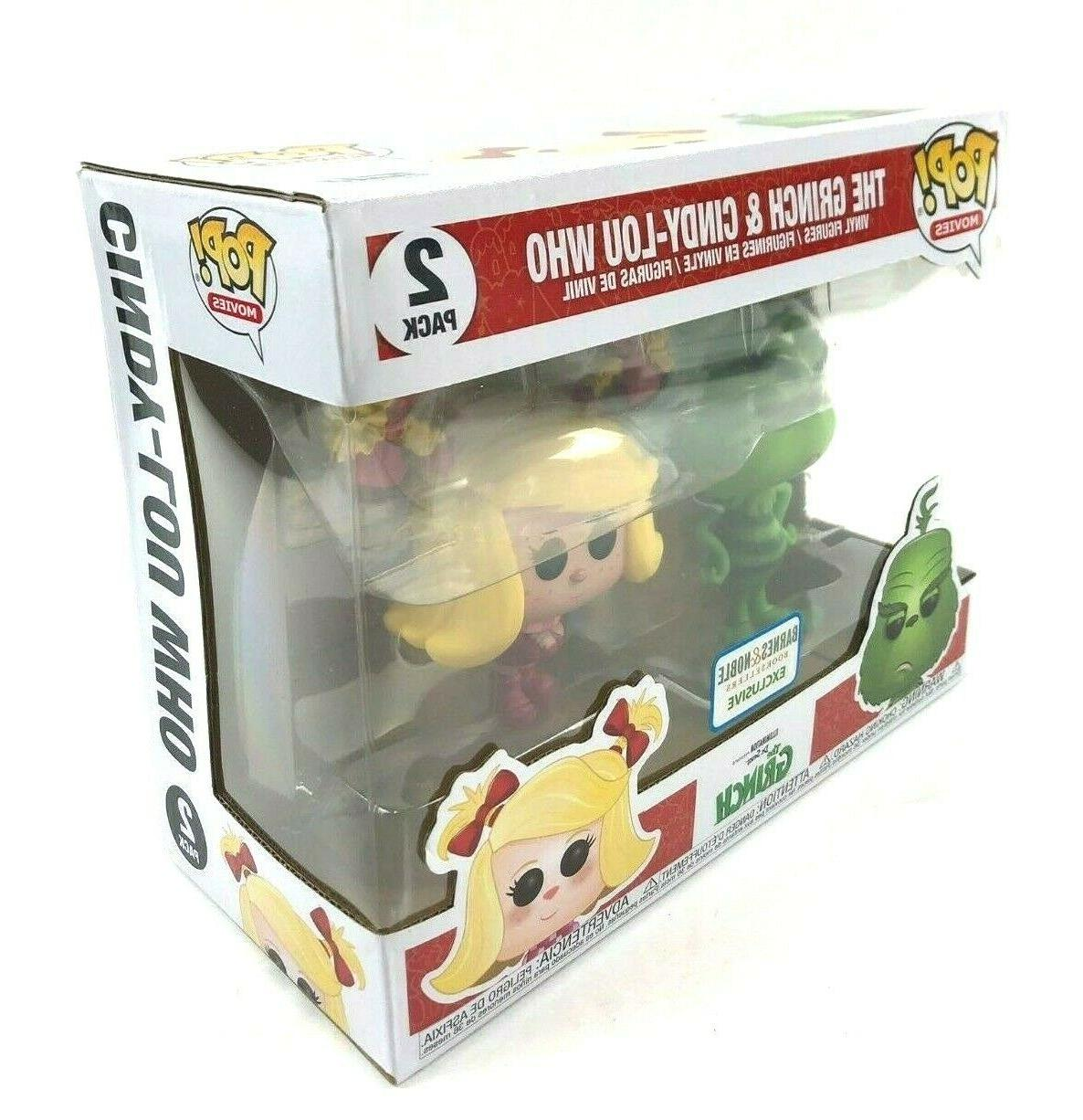 Funko Pop & Pack Exclusive New