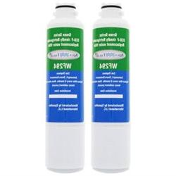 Aqua Fresh Replacement Water Filter Cartridge for Samsung Re