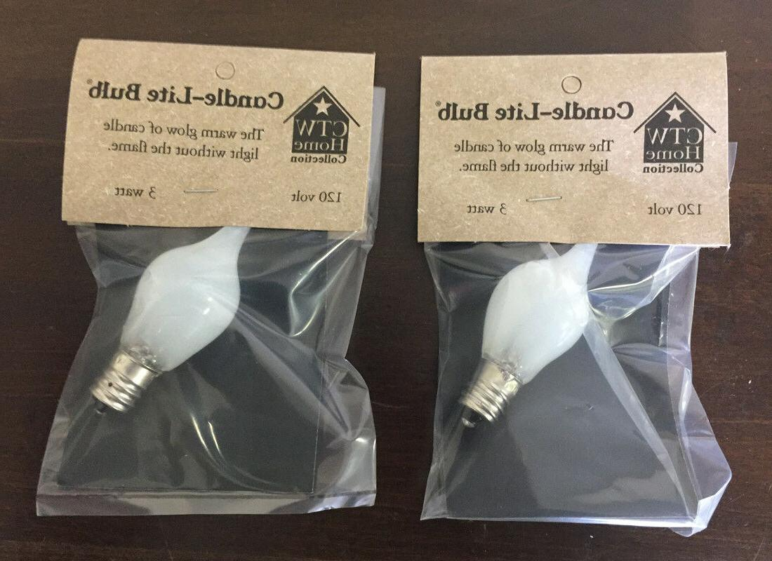 silicone dipped light bulbs candelabra