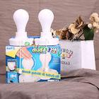 2PCS TV Insta bulb New Battery Operated, white colour Are Co