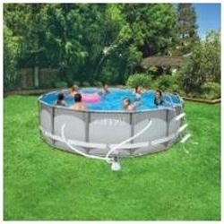Intex Ultra Frame 14 Foot X 42 Inch Above Ground Swimming Po