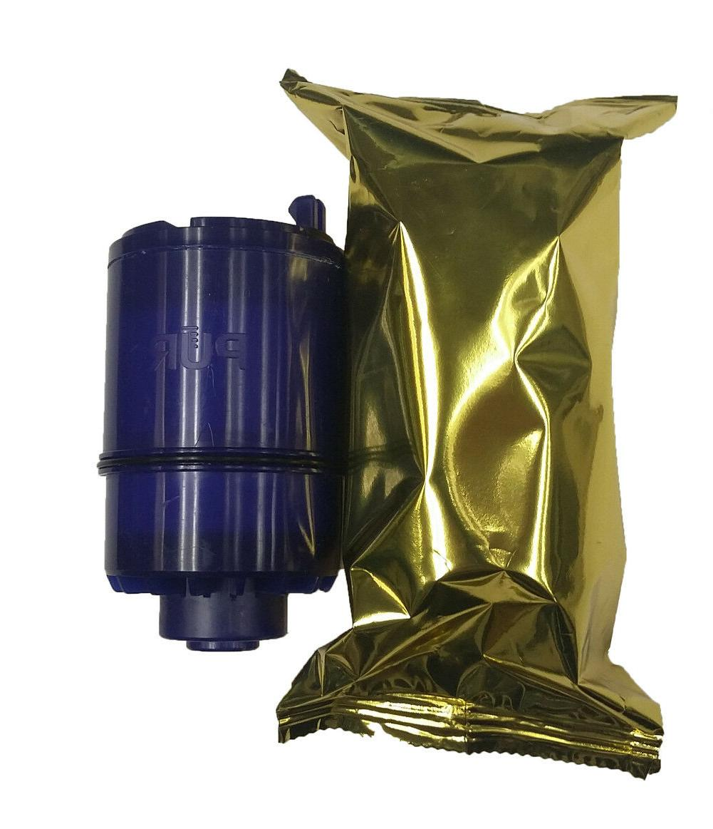 PUR Water Filtration Faucet Refill Pack