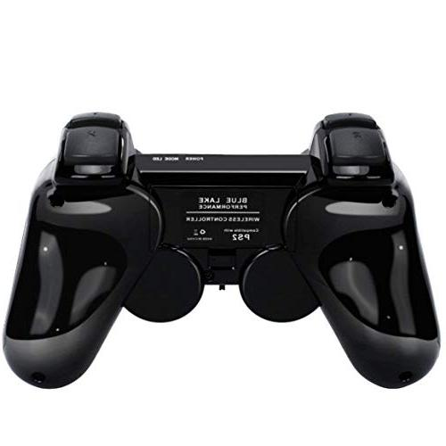 2 Pack 2.4G Compatible Playstation PS2