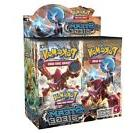 Pokemon XY Steam Siege Booster New Sealed TCG Card Game - 1