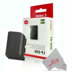 lp e6n lithium ion battery pack