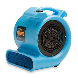 Max Storm Floor & Carpet Drying Fan Blower Air Mover by Sole