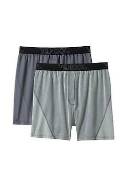 mens no bunch boxer 2 pack