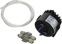 Permeate pump upgrade kit with 90% auto shut off ASOV tubing