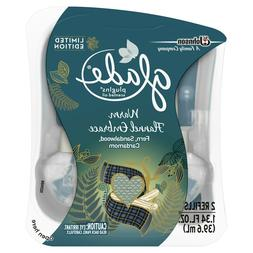 Glade Plugins Refills 2 Pack *** Buy one get one free *** 4