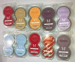 Scentsy Pods for Go Air Freshener & Wall Fan Diffuser  New U