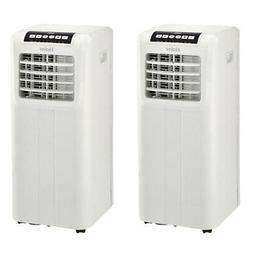 Haier Portable 10,000 BTU AC Portable Air Conditioner Coolin
