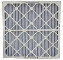 12-PACK Flanders PrecisionAire Pre-Pleat 40 Furnace Filter 2