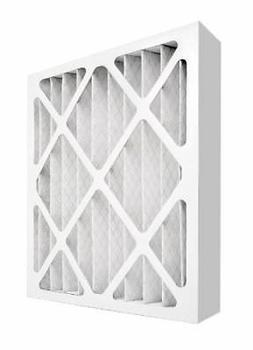 True Blue Pro Series 20x20x2 Air Filter, 6-Pack
