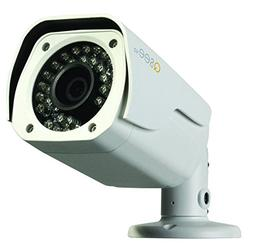 Q-See  QCA7201B-R, 720p High Definition Analog, Bullet Secur