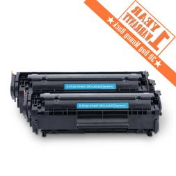 Q2612A 12A Black Toner Cartridge for HP LaserJet 1012 1018 1