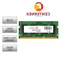 2GB RAM Memory for Toshiba Satellite L740X4210  Laptop Memor