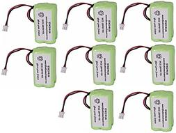 SPS Brand 4.8V 700mAh Rechargeable Replacement battery for E