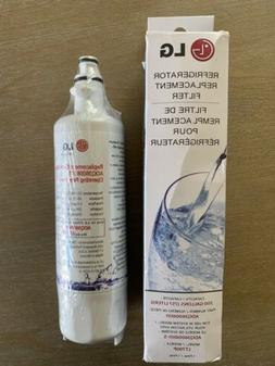 LG Refrigerator Replacement Filter ADQ36006101 For Use ADQ36