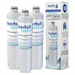 Replacement For Samsung HDX FMS-2 Refrigerator Water Filter