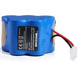 Masione Replcement Battery for Euro-Pro Shark V1700Z V1930 X