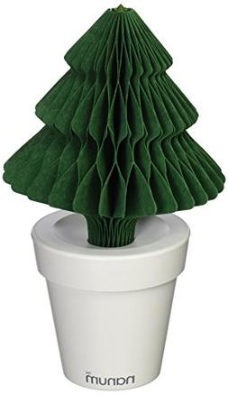 Tree Non-Electric Personal Humidifier in Green - Lovepot