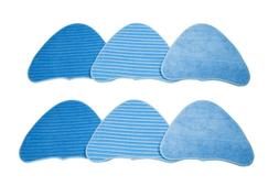Ultra Microfibre Cleaning Mop Pads Fit For Vax S2S S3 S6 S7