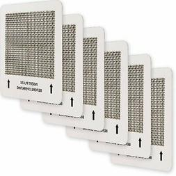 Universal Ceramic Ozone Plates for Air Purifiers