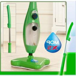 Astar Upgrade Green Steam Mop As Seen on Tv