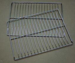 WB48T10095-2 PACK for GE Range Oven Stove Wire Rack WB48K501