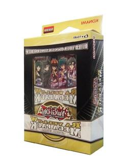 YuGiOh Ra Yellow Mega Pack Special Edition Mini Box